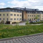 Ärztehaus Bad Schlema