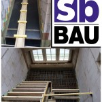 #Ortbeton #Treppe #Leipzig #Wohnhaus #sb Bau #Schlema