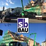 Eibenstock Betonage